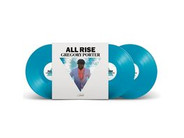 ALL RISE LTD EDT BLUE VINYL