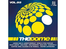 The Dome Vol 95