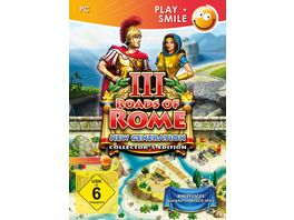 Roads of Rome New Generation 3 Collector s Edi