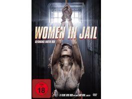 Women in Jail Gefaengnis Erotik Box 2 DVDs
