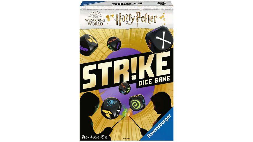 Ravensburger Spiel Harry Potter Strike
