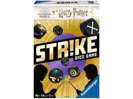 Ravensburger Spiel Harry Potter Strike