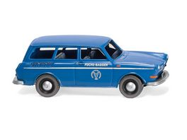 WIKING 004203 1 87 VW 1600 Variant Fuchs