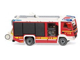 WIKING 061244 1 87 Feuerwehr AT LF MAN TGM Euro 6 Rosenbauer
