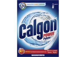 Calgon 3in1 Pulver