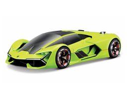 Bburago 1 24 Lamborghini Terzo Millennio