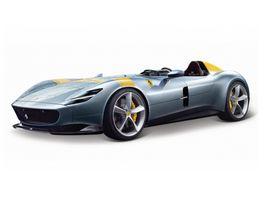 Bburago Ferrari R P 1 18 Ferrari Monza SP1
