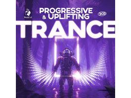 Progressive Uplifting Trance