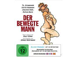 Der bewegte Mann Mediabook Special Edition