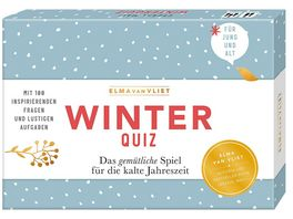 Erzaehl mal Winterquiz