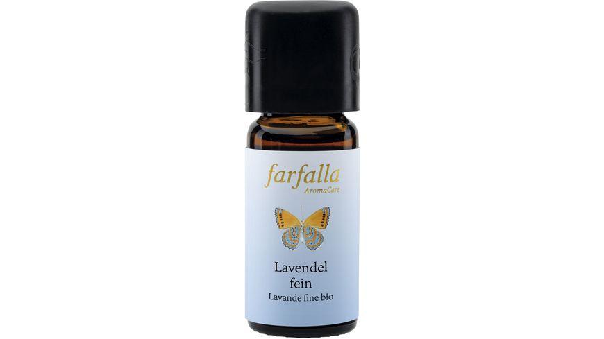 Farfalla LavendelfeinbioGrandCru