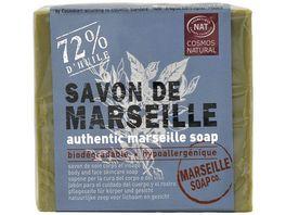 Tade Marseille Seife mit 72 Pflanzenoel