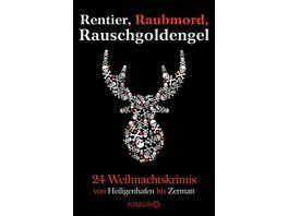 Rentier Raubmord Rauschgoldengel