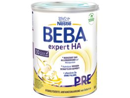 Nestle BEBA EXPERT HA PRE Anfangsnahrung