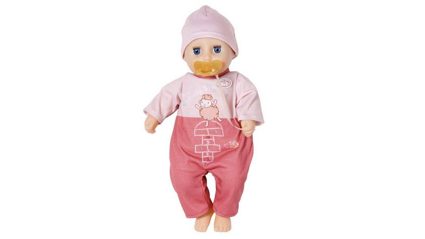 Zapf Creation - Baby Annabell My First Cheeky Annabell 30cm