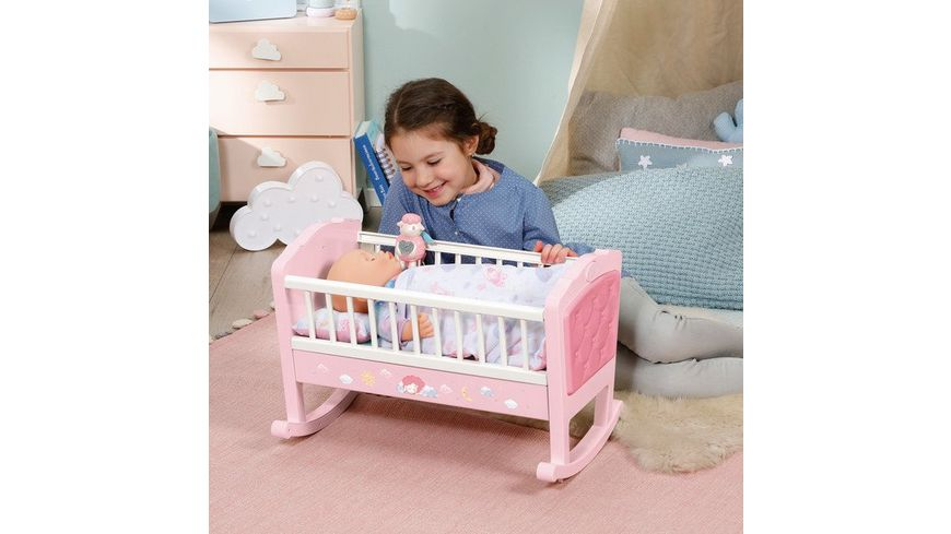Zapf Creation - Baby Annabell Sweet Dreams Wiege online ...