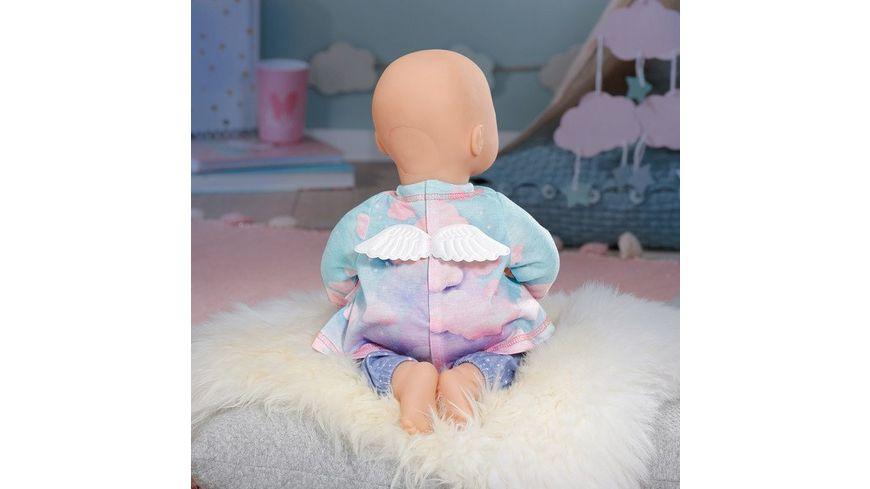 Zapf Creation - Baby Annabell Sweet Dreams Nachtgewand ...
