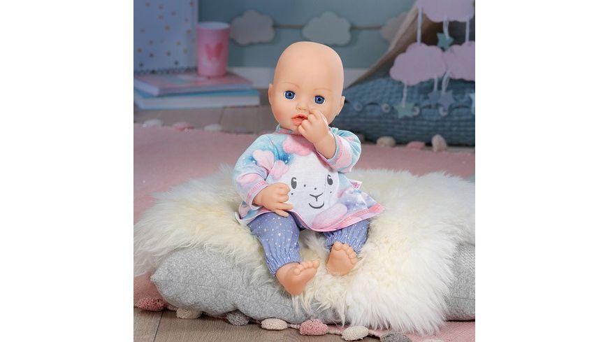 Zapf Creation - Baby Annabell Sweet Dreams Nachtgewand 43cm