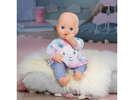 Zapf Creation Baby Annabell Sweet Dreams Nachtgewand 43cm
