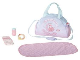 Zapf Creation Baby Annabell Wickeltasche 43 cm