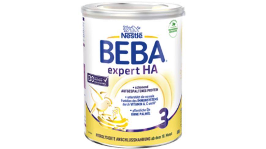 Nestlé BEBA EXPERT HA 3 Folgenahrung