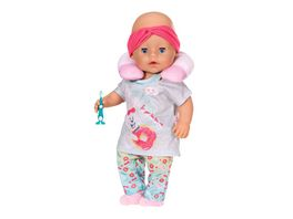 Zapf Creation BABY born Bath Deluxe Gute Nacht Set 43cm