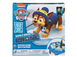 Spin Master Paw Patrol DON T DROP CHASE