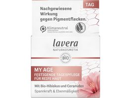lavera My Age Tagespflege