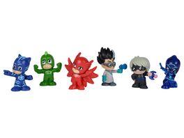 Simba PJ Masks Mini Figuren