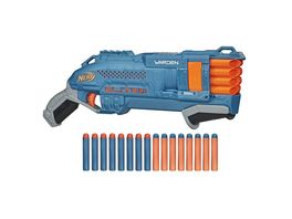 Hasbro Nerf Elite 2 0 Warden DB 8