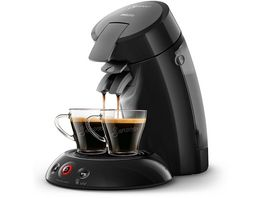 PHILIPS Senseo Kaffeepadmaschine HD6554 22 0 7l