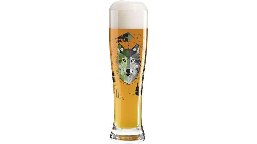 RITZENHOFF Weizenbierglas 2er Set