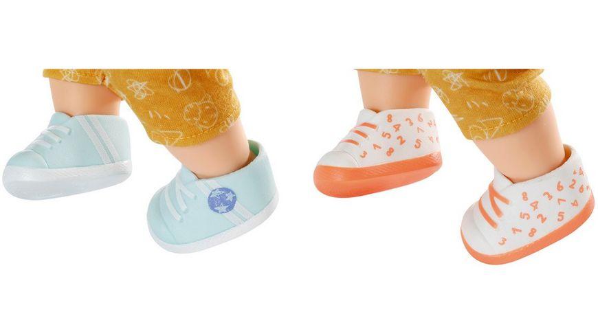 Zapf Creation - Baby Annabell Little Schuhe 36cm