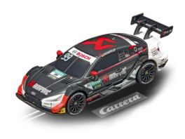 Carrera GO Audi RS 5 DTM M Rockenfeller No 99