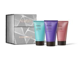 AHAVA Mineral Dream Trio