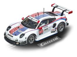Carrera Evolution Porsche 911 RSR Porsche GT Team 911