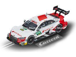 Carrera DIGITAL 132 Audi RS 5 DTM R Rast No 33