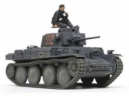 Tamiya 1 35 Dt Pzkpfw 38 t Ausf E F 1