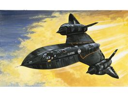 Italeri 510000145 1 72 SR 71 Blackbird