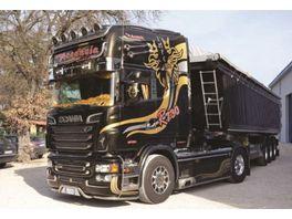 Italeri 510003883 1 24 Scania R730 V8 Topline Imperial