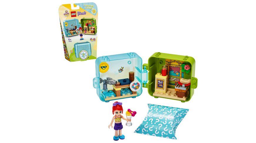 LEGO Friends - 41413 Mias Sommer Würfel - Hotdog Stand