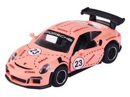 Majorette Porsche Edition Porsche 911 GT3 RS Sau Pink Pig