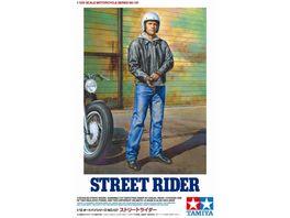 Tamiya 1 12 Figur Street Rider 300014137