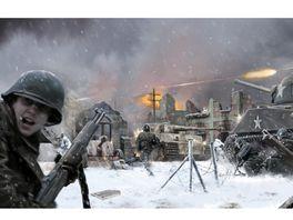 Italeri 510006113 1 72 Battle of Bastone