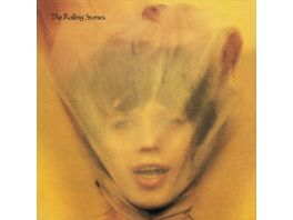Goats Head Soup 2 CD Deluxe Edition