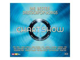 Die Ultimative Chartshow Beste Deutschpop Songs