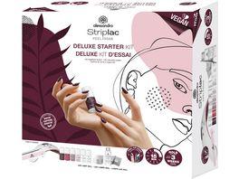 alessandro Striplac Peel or Soak Deluxe Starter Kit Vegan