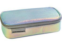EBERHARD FABER Schlamperbox Jumbo Flip Flop Design leer