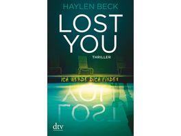 Lost You Ich werde dich finden