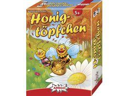Amigo Spiele Honigtoepfchen